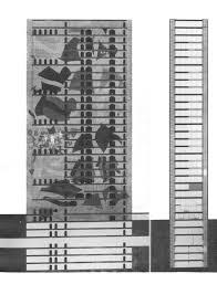 Сергей Бархин Студенческие работы Диплом Дипломный проект Музей Ленина на Красной пл Разрез Руководитель Г