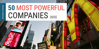 In The Insider Most America Powerful Companies Business FxUqS