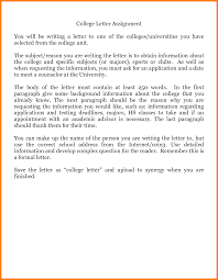12 Business Letter To A College Attorney Letterheads