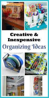 Diy Storage Container Ideas 1790 Best Storage Organizing Images On Pinterest Storage Ideas