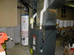 goodman heater. goodman furnace and 60 usgal hot water tank in stittsville on liard heater