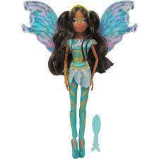 Mua Winx Club Bloomix Power Aisha Doll trên Amazon Mỹ chính hãng 2021