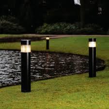 garden lighting bollards. Garden Lighting Bollards Light Lawsonreport