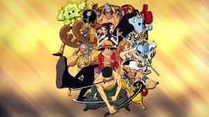 One Piece Wallpapers ...
