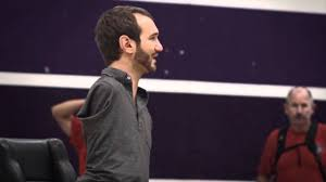 nick vujicic love out limits bully talk