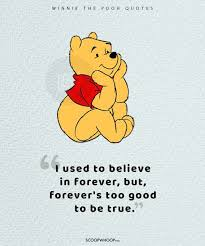 Winnie The Pooh Quotes About Life Stunning 48 Quotes That Prove Winnie The Pooh Was A Cartoon That Taught Us