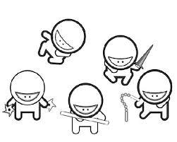 Make this green ninja lego coloring page the best! Hideous Ninja Coloring Pages 101 Coloring