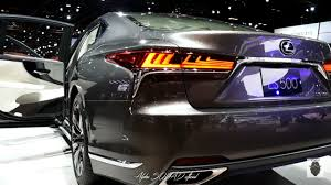 2018 lexus when. contemporary when 2018 lexus ls 500   allnew throughout lexus when