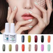Wholesale 15ml Fairyglo Gelpolish Choose Any Nail Art Designs Gel ...