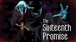 Adventure Game Studio Forums The Sixteenth Promise