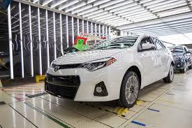 Toyota Hits New US Milestone: 500,000 Corollas Built in 4 Years ...