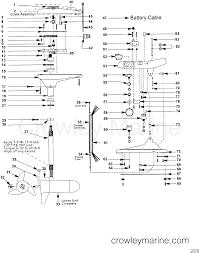 24 volt wiring diagram for trolling motor gooddy org 12/24 volt trolling motor switch at 12 24 Trolling Motor Diagram