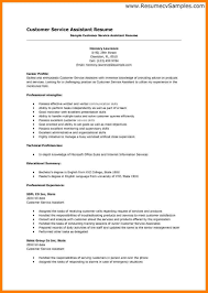 Resume Phrases Customer Service Skills Examples For Resume Customer Service With 38