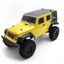 <b>Радиоуправляемый краулер HSP Rock</b> Racer 4WD RTR масштаб ...