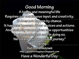 Unknown Good Morning Quotes Best Of Hum Tum [HumOurTum] Good Morning Friends Have A Wonderful Sunday