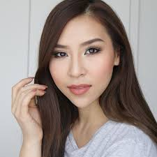 my name is tina yong and i m a makeup artist foo and jet setter based in sydney australia
