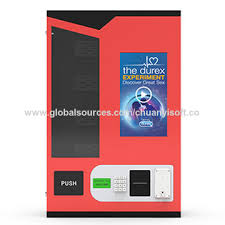 Mini Vending Machine For Sale Unique China Smart Mini Vending Machine For Sale On Global Sources