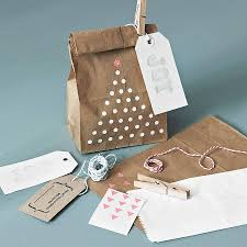 modern gift wrap pack by rastall and daughters