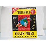 the internet yellow pages harley hahn s internet and web yellow pages