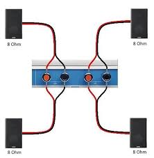 ohms wiring diagram ohm wiring chart wiring diagram ~ odicis sonos connect amp multiple speakers at Sonos Wiring Diagram