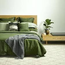 green duvet cover mint single forest queen ikea blue green duvet cover stripe single