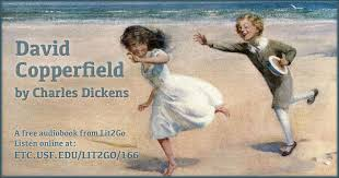 david copperfield charles dickens litgo etc