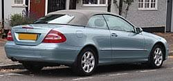 The 1998 mercedes benz clk (w208) coupe 430 has 279 ps / 275 bhp / 205 kw. Mercedes Benz Clk Class C209 Wikipedia