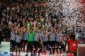 Coupe d'Italie de football 2014-2015 — Wikipédia