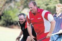 Sticks out as season opens   Naracoorte Herald   Naracoorte, SA