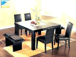 black dining set with bench square dining room table small black dining table small dining table with bench dining room square black and cherry dining set
