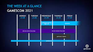 As for what it'll show during the event, however, no one is entirely certain.rainbow six extractionis arguably its most intriguing title in development, and we haven't seen too much of it in action —a short gameplay revealdropped earlier this year, but it left fans yearning for more. Gamescom 2021 Focuses On The Societal Potential Of Games For The Post Pandemic Era Game