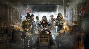 Our catalog includes a great selection of different wallpapers for mobile phones. Assassin S Creed Syndicate Wallpapers Top Free Assassin S Creed Syndicate Backgrounds Wallpaperaccess