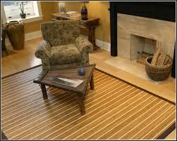 outdoor bamboo rug 8x10