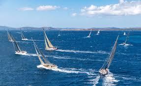 Nuove date per il Campionato Mondiale ORC/IRC del 2022 - News - Yacht Club  Costa Smeralda