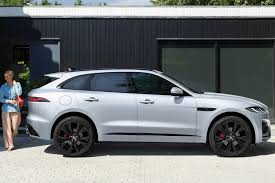 (5 reviews) feels light for an suv brakes feel light and really. 2021 Jaguar F Pace Is All About Luxury Performance Man Of Many
