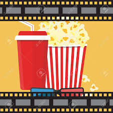 Image result for movies clip art