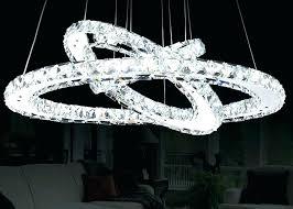 full size of modern crystal chandelier pendant light in chrome finish new and lights mini bronze