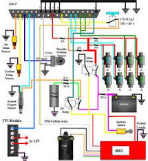 msd 6a ignition box wiring diagram images msd ignition wiring msd no spark diag