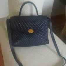 54% off Handbags - Bally Quilted Lambskin Leather Handbag from ... & Bally Quilted Lambskin Leather Handbag Adamdwight.com