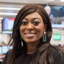 Priscilla Baffour - Diversity and Inclusion Leaders – Accelerating  workplace inclusion
