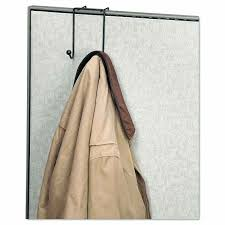 Safco Coat Rack Safco Coat Rack Office Cubicle Hanger Products Hook Board Hanging 77