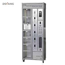 Vending Machine Engineer Training Simple Vocational Lab Engineering Elevator Educational Training Model Multi