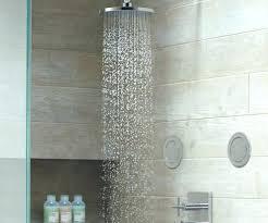 kohler rain shower head rain shower head medium size of fun heads miraculous how to remove oil rubbed bronze kohler rain duet shower column with square head