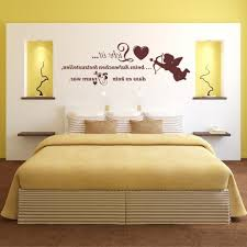 Wandgestaltung Schlafzimmer - Micheng.us - micheng.us