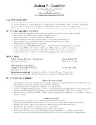 What Is Objective On A Resume Good Career Objective Resume Skinalluremedspa Com