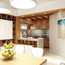 Kitchen Living Room Divider Divider Design Between Living Room And Dining Room Home Decor