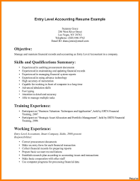It Resume Examples It Resume Example Best Examples Entry Level Template Sample With 38