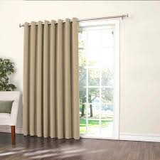 sliding door curtains full size of thermal patio door curtains panel curtains curtains for sliding glass