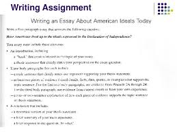 american ideals essay digication e portfolio benjamin weber teaching portfolio digication e portfolio benjamin weber teaching portfolio · the american revolution essay