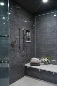 Two Tone Bathroom Tile Designs 66 Amazing Shower Tile Ideas That Rock Wedinator